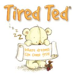 Tired Ted